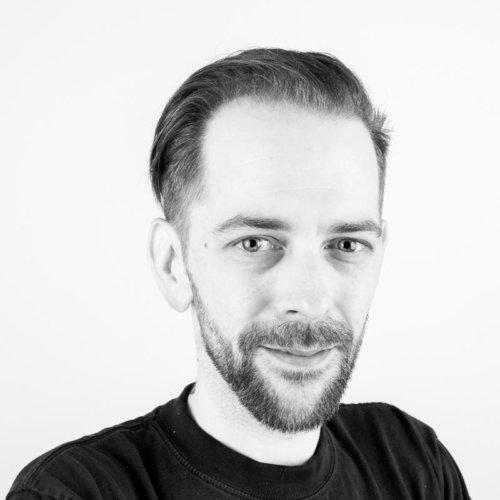 Nick Müller