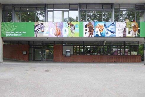 Zoo Basel – Chromaluxe